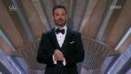 Video «Die Eröffnungsrede von Jimmy Kimmel» abspielen