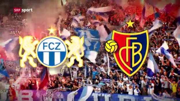 Video «Vorschau FCZ - FCB («sportaktuell»)» abspielen