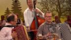 Video «Zusatzclip: Em Ueli siine» abspielen