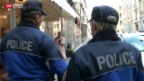 Video «Mehr Polizeipräsenz» abspielen