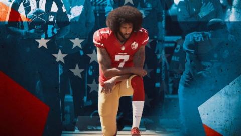 Ein amerikanischer Held – Die Geschichte des Colin Kaepernick