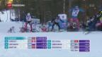 Video «Cologna verpasst Medaille» abspielen