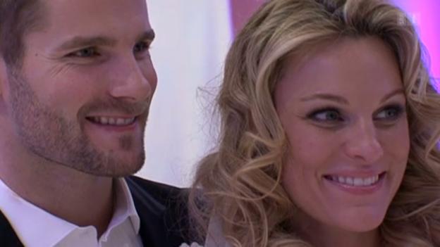 Video «Christina Surer im Mama-Glück» abspielen