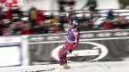 Video «Ski: Aksel Svindal zurück an der Spitze» abspielen