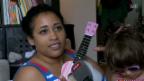 Video «Brandy Butler: Gesang mit Anklang» abspielen