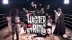 Video «Wagner Themenwoche - Opener» abspielen