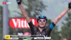 Video «Rad: 8. Etappe Tour de France» abspielen