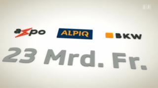 Video «Die drei Grossen und die Energiewende» abspielen