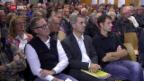 Video «Endspurt für den Parc Adula» abspielen