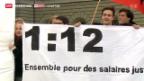 Video «Nein zur 1:12-Initiative» abspielen