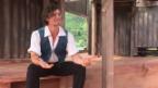 Video «Ex-Mister-Schweiz Jan Bühlmann spielt Schönling in Musical» abspielen