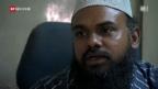 Video ««10vor10»-Serie Mumbai: Der König des Abfalls» abspielen