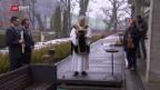 Video «300 Menschen aus dem Mittelalter wieder bestattet» abspielen