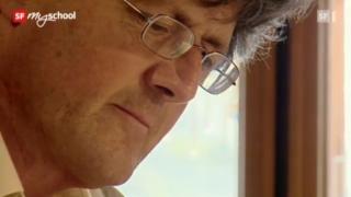 Video «DESIGNsuisse: Ramon Zangger (8/8)» abspielen