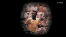 Video «Pelé: Die Ikone des brasilianischen Fussballs» abspielen