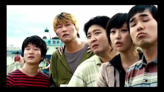Video «Echte Hingucker: Filme aus Südkorea» abspielen