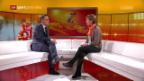 Video «Gespräch mit Erika Reymond-Hess – Teil II» abspielen