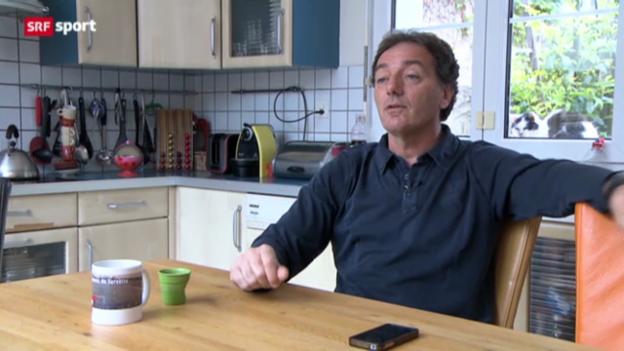 Video «Wer eigentlich ist dieser Michel Pont?» abspielen