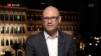 Video «FOKUS: Arthur Honegger im Gespräch mit Korrespondent Pascal Weber» abspielen