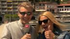 Video «Muss Christa Rigozzi baden gehn?» abspielen