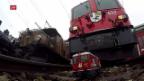 Video «Begehrte RhB-Modelleisenbahnen» abspielen