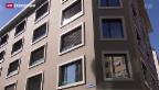 Video «Deutlicher Anstieg beim Immobilienblasenindex» abspielen