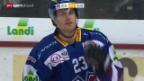 Video «Eishockey: NLA, Biel - Zug («sportaktuell»)» abspielen