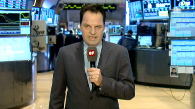 Jens Korte zum US-Haushaltsstreit (Tagesschau, 26.12.2012)