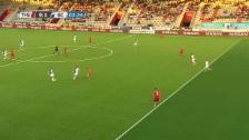 Video «Andersens Treffer zum 1:0» abspielen