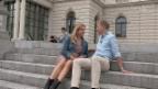 Video «Wettaufgabe Isabella Schmid» abspielen
