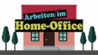 Video «AHA: Arbeiten im Home-Office» abspielen