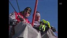 Link öffnet eine Lightbox. Video Das ist Didier Plaschy – der neue SRF-Skiexperte abspielen