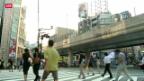 Video «Von der japanischen Börse profitieren die wenigsten» abspielen