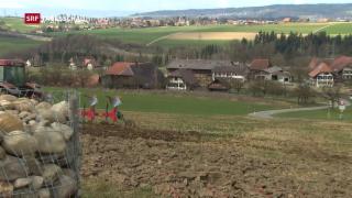Video «Nationalrat über «Initiative für Ernährungssouveränität»» abspielen