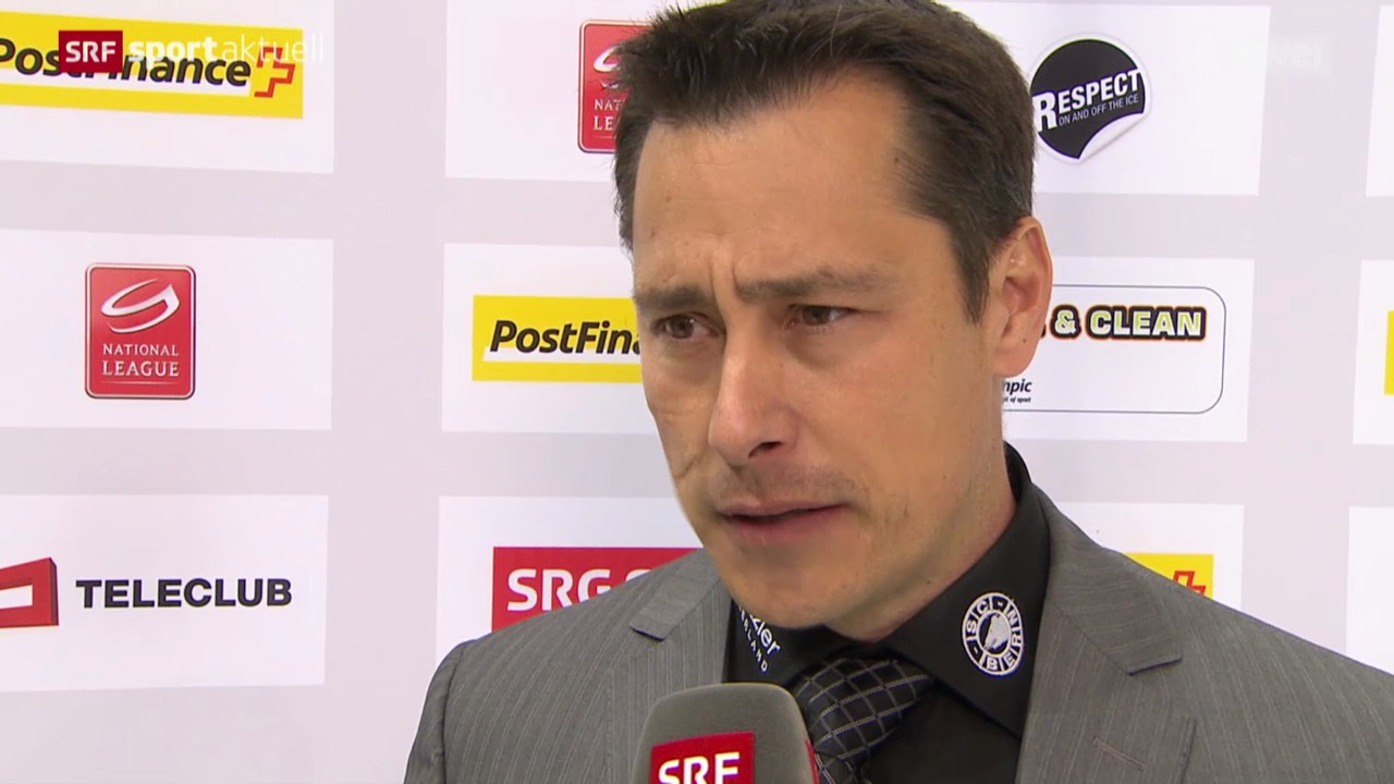 Eishockey: Reaktionen nach Bern - Ambri