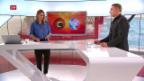 Video «Bern wetzt gegen den ZSC eine Scharte aus» abspielen
