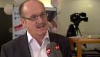 Video «Gewerkschafter hatten mit einem Nein gerechnet» abspielen