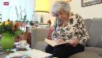 Video «Gedenken an die Progromnacht» abspielen