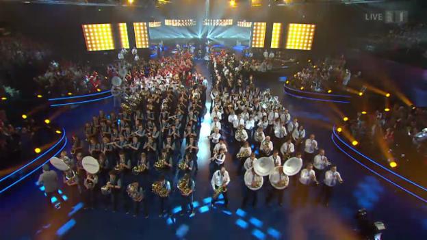Video «Kampf der Orchester: Es geht los!» abspielen