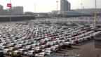 Video «Afrika und die Gebrauchtwagen» abspielen