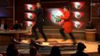 Video «Auftritt Komikerduo «Lapsus»» abspielen