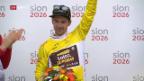 Video «Fuglsang gewinnt die 4. Etappe» abspielen