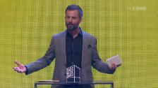 Link öffnet eine Lightbox. Video Swiss Music Awards 2019: Die ganze Show abspielen