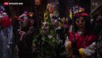 Video «Morgestraich, vorwärts Marsch!» abspielen