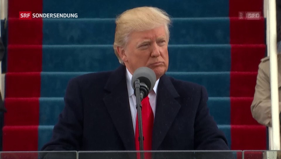 Trump: Alte und neue Allianzen gegen den Terror