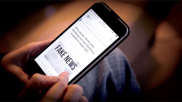 Video «Fake-News – Tipps im Umgang mit Falschnachrichten» abspielen