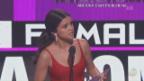 Video «Die Gewinner der American Music Awards» abspielen