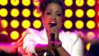 Video «Fabienne Louves mit «Held vo Millione»» abspielen