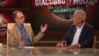 Video «Das Gespräch mit Raiffeisen-CEO Pierin Vincenz» abspielen