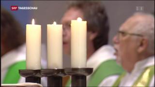 Video «Barcelona gedenkt der Opfer» abspielen